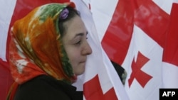 Жители Грузии о войне 2008 года