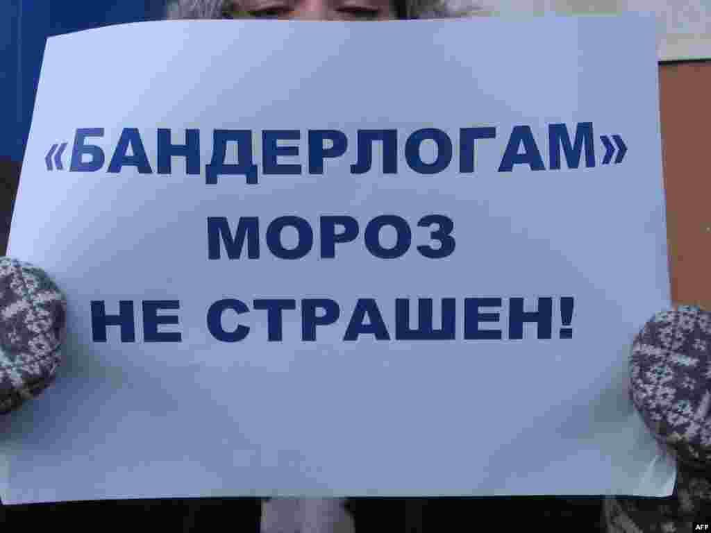 Шествие оппозиции в Петербурге