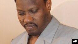 Hamma Ahmadou, Niger tsohon kakakin majalisar dokokin Nijar