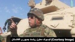 جنرال دوستم رهبران حکومت وحدت ملی را به قوم پرستی متهم کرد