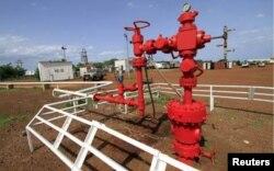 Installations pétrolières de Heglig