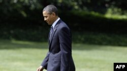 Обама приглашает законодателей в Белый дом обсудить проблему госдолга