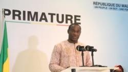 Ministriso nyema duru ka, kunnafoni barosigi fangabonda la, Bamako