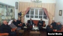 Civîna Hevbeniya Niştîmanî ya Kurdî li Sûriyê
