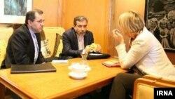 مذاکره عراقچی - روانچی با اشمید پیش از نشست کمیسیون مشترک ایران و ۱+۵