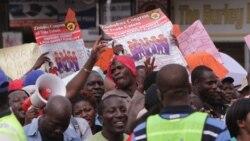 ZimPlus: Zimbabwe Supreme Court Okays Firing of Workers, Monday, July 20, 2015