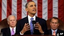 Obama notificó al Congreso del envío de tropas a Niger para tareas de inteligencia contra Al Qaeda