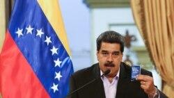 Dénonciation des nouvelles sanctions américaines contre le Venezuela par la Chine et la Russie