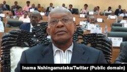Daniel Gelase Ndabirabe, Umukuru w'Inama nshingamateka y'Uburundi