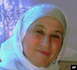 Jewish-born American Maryam Kabeer Faye's spiritual journey led her to embrace Islam.