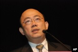 民進黨前立法委員郭正亮