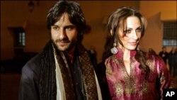 سیف علی خان کی گرفتاری اور رہائی
