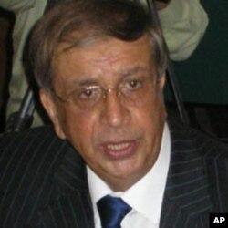 اشتیاق احمد خان