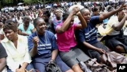 Civil servants have over the years resorted to strikes to demand higher salaries. (File Photo/Thomas Chiripasi)