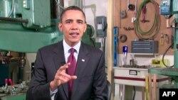 Obama: Inovacije - kamen temeljac
