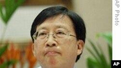 政府救灾不力台湾高官纷纷引咎辞职