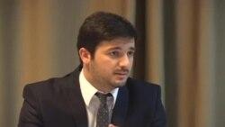 Liberalizimi i vizave për Kosovën