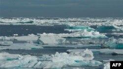 З'явився документ, який викриває стратегію Данії щодо Арктики