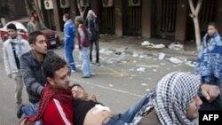 ეგვიპტეში საპარლამენტო არჩევნები დაიწყო