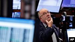 El resultado en Wall Street el miércoles 2 de enero de 2018 llega en medio del cierre parcial del gobierno de Estados Unidos que dura ya 12 días.