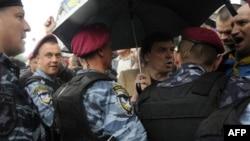 Міжнародні правозахисники стурбовані «епідемією свавілля» української міліції