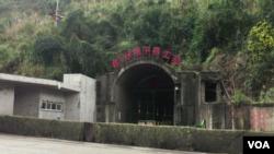 Le plus grand réseau connu de tunnels artificiels au monde datant de la Guerre Froide est devenu aujourd'hui un site touristique en Chine.