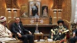بازتاب ديدار اردوغان از قاهره در مطبوعات جهان عرب