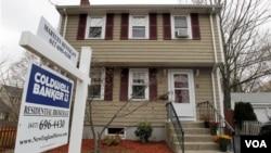 Las ejecuciones hipotecarias han disminuido desde finales de 2010, tras acusaciones de procesos fraudulentos aceptados por las instituciones bancarias.