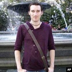 Öldürülen İngiliz rehine Chris McManus