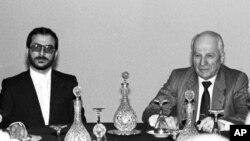 ترک لیڈروں کو مملکت کے خلاف جرائم کے الزامات کا سامنا