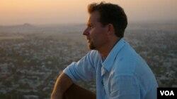 Danish independent filmmaker Michael Andersen