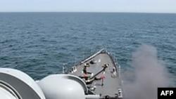 Koreja e Jugut njofton manovra ushtarake në Detin e Verdhë