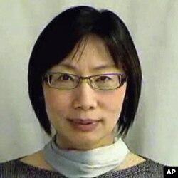里贾纳大学中国学研究学者茹东燕