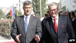 Inaugurohet ndërtesa e ambasadës së Kosovës në Shqipëri