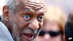 Bill Cosby se ha negado a responder sobre las acusaciones en su contra.
