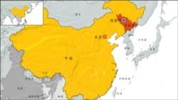 吉林省德惠市地理位置