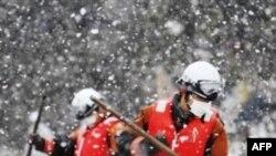 Ճապոնիայի վնասված ատոմակայանում շարունակվում է միջուկային ճգնաժամը