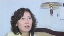 中国知名维权律师在北京受审