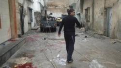سوریه صدها زندانی را آزاد می کند