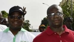 Dr. Madou Diallo URD