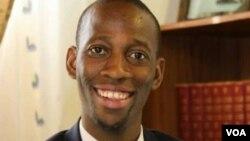 Simbarashe Nyamadzawo