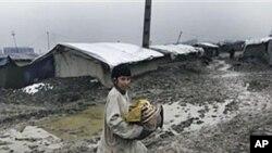 کشته شدن چهار عسکر ناتو در افغانستان
