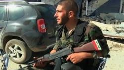 Сирия: война и дипломатия