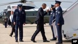 Obama kaçak göçmenler sorununu Texas'ta yetkililerle gorusecek