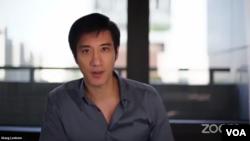 著名华裔男演员王力宏