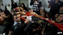 Avioni izraelit vret dy palestinezë në Rripin e Gazës