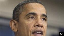 Обама на нова турнеја, на мета домувањето