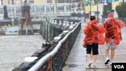La temporada de huracanes en el Atlántico anticipa al menos dos huracanes de categoría mayor.