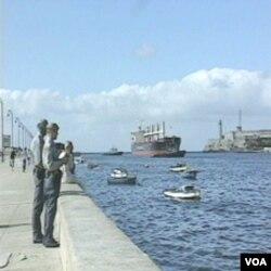 Luka u Havani