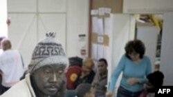 Musiqi afrikalı-amerikalılarla yəhudilər arasında körpü ola bilər (Audio)